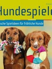 Hundespiele von Christiane Blenski