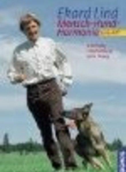Mensch-Hund-Harmonie von Ekard Lind