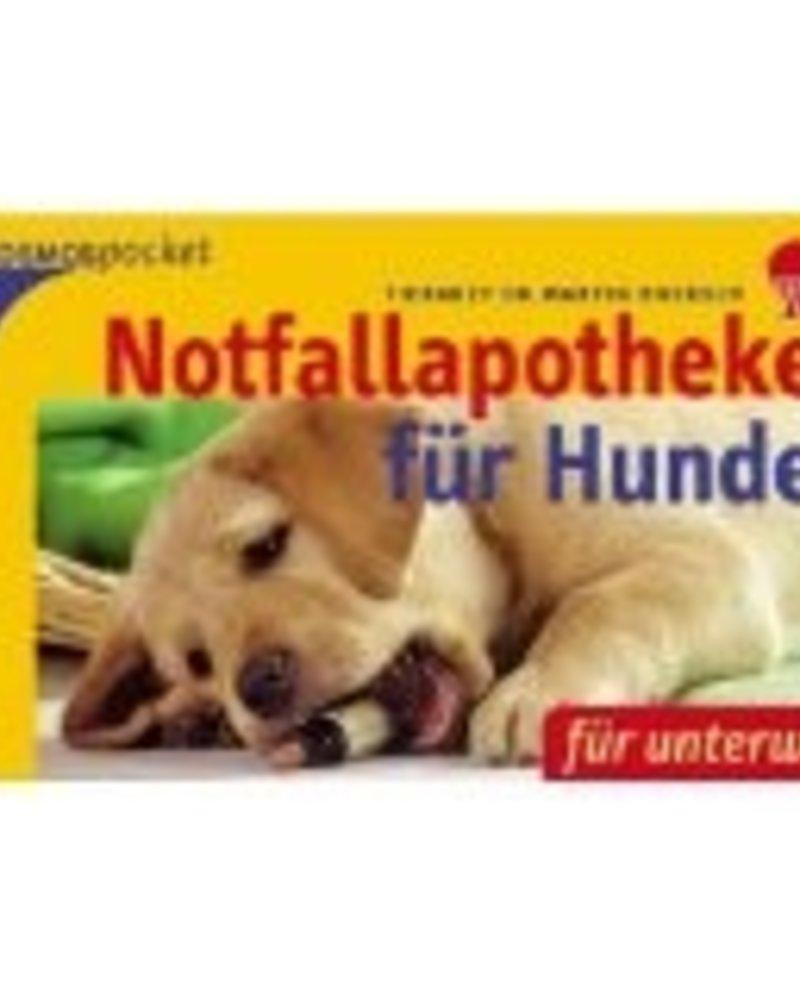 Notfallapotheke für Hunde von Martin Bucksch