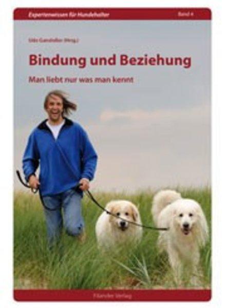 Bindung und Beziehung - Udo Gansloßer (Hrsg)