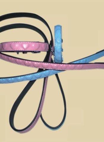 Arwedson® Halsband Hearts mit passender Leine