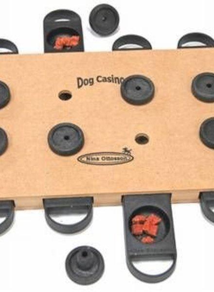 Nina Ottosson Dogcasino - Intelligenzspielzeug