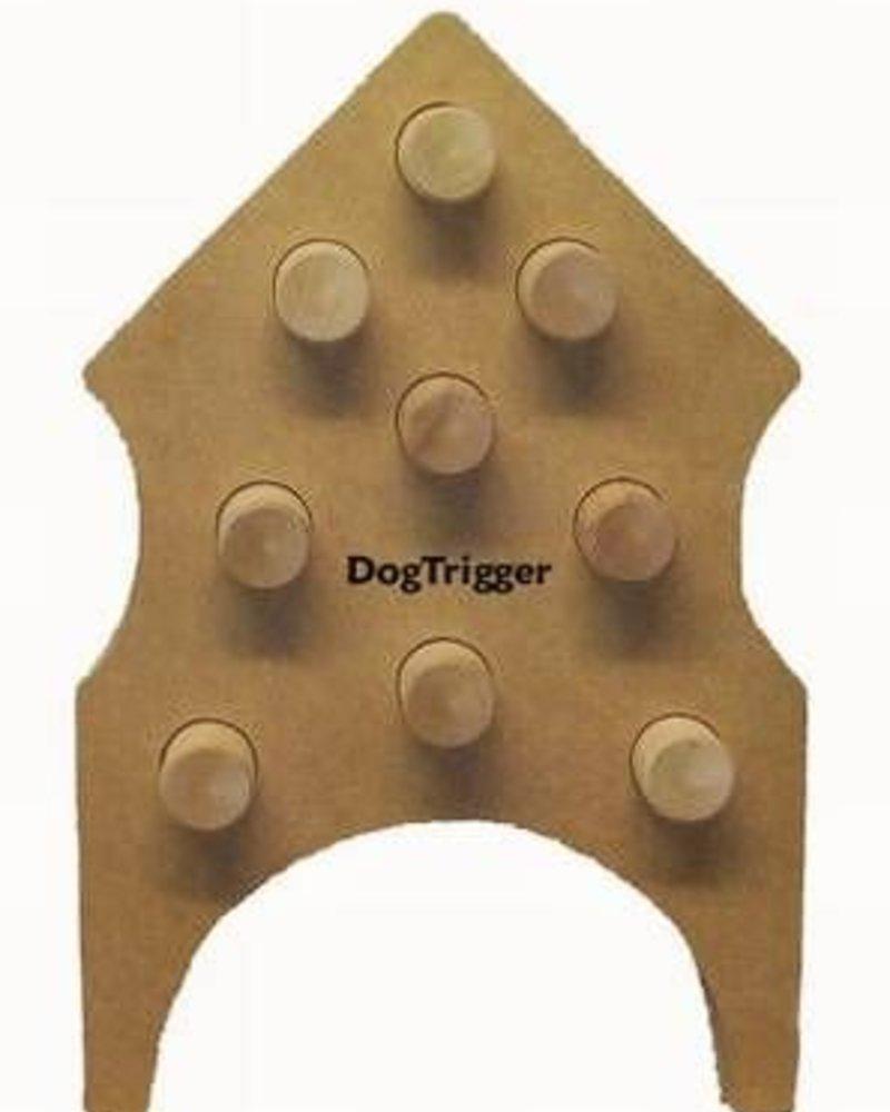 Nina Ottosson Dog Trigger - Intelligenzspielzeug