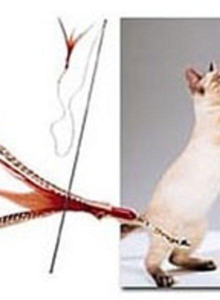 Go-Cat Da Bird Katzenangel