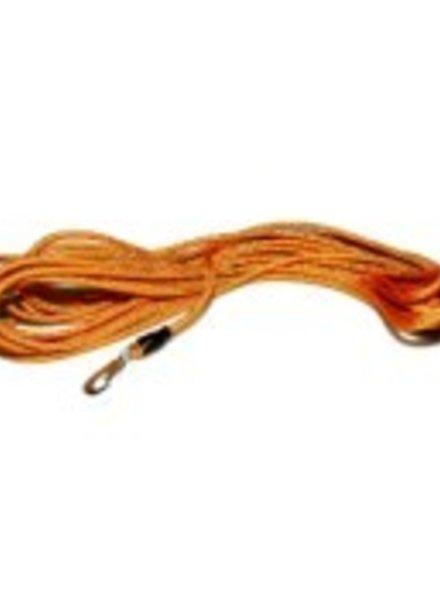 Feldleine orange schwimmfähig