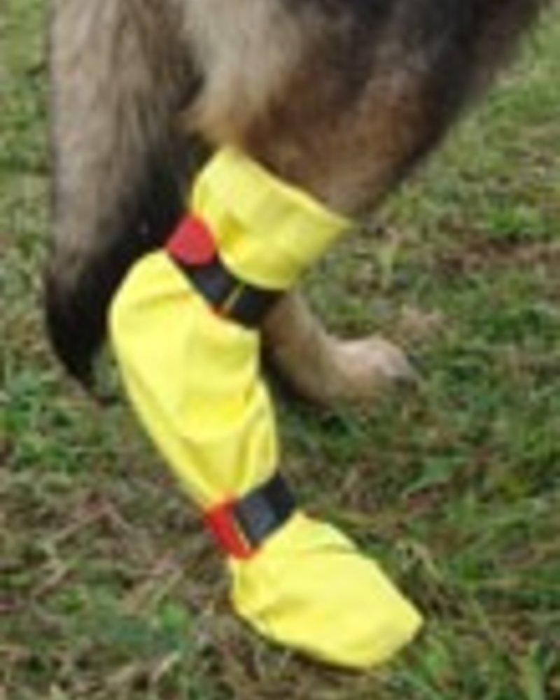 DogGusti® Schutzstrumpf aus Naturlatex - wasserdicht