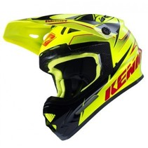 Kenny's Track Cross Helm