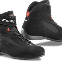 TCX Motorschoen Pulse zwart