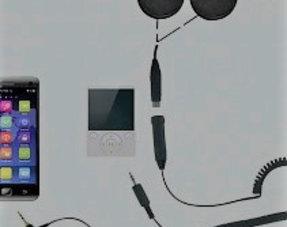 Communicatie Accessoires