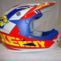 kenny kinder cros helm