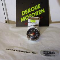 Kreidler snelheidsmeter 48 MM (10-100 km)