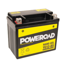 poweroad gel accu