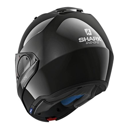Shark EVO-ONE 2 BLANK   BLACK