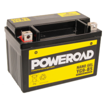poweroad Gel Accu YG9-BS 70.4044