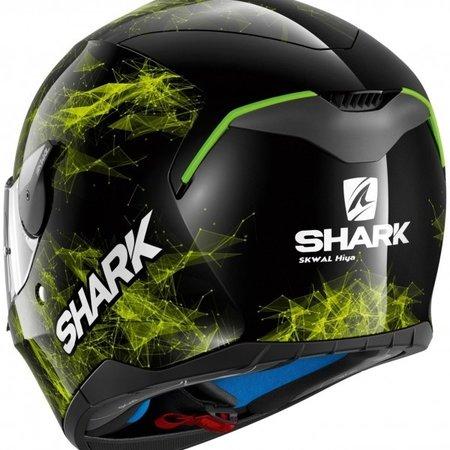 Shark Skwal HIYA met Led