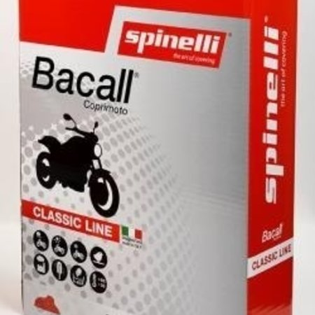 spinelli bacall spinelli bacall regenhoes motor