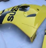 Suzuki origineel Kuipdelen Links+rechts SUZUKI GSX-R geel, goede staat!