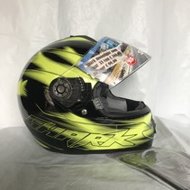 motorhelm integraal Shark S600 Moonlight