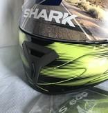 Shark motorhelm integraal Shark S600 Moonlight
