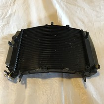 verschillende Radiateur Yamaha YZF-R6 2003/ 2003 nieuw en gebruikt