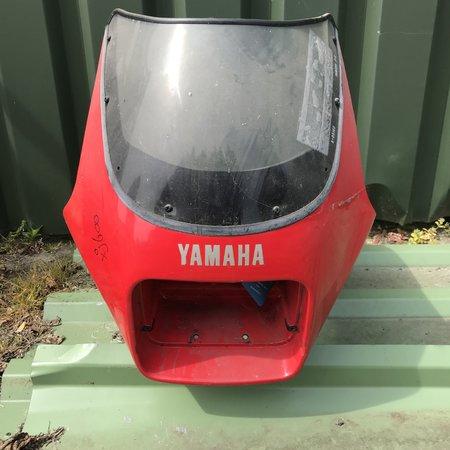 Yamaha origineel Bovenkuip Yamaha XJ 600. Nieuw! old stock
