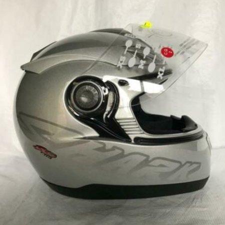Shark Helmets motorhelm integraal Shark S500 AIR