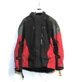 Revit Revit Textiel Motorjas Maat 54 (XL) Rood/ Zwart