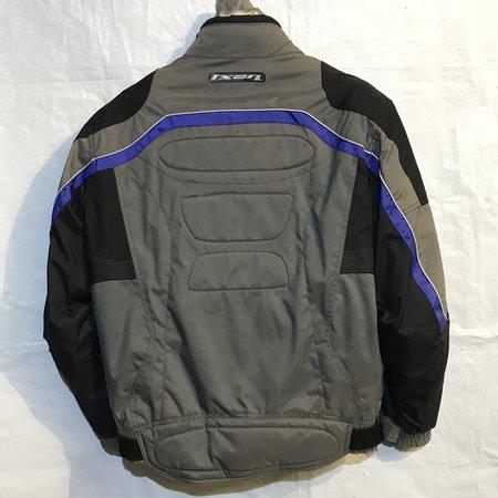 Ixon Ixon Textiel Motorjas Maat XL Silver Sports Touring