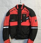 Revit Revit Textiel Motorjas Maat XL fel Rood