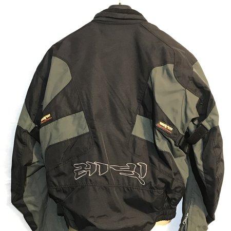 Revit Revit Textiel Motorjas Maat XL zwart/ groen