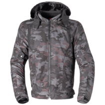 downtown jacke camouflage