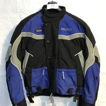 Bikers club textiel motorjas maat XL