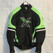 XTU CX-Air Textiel motorjas maat L & XL