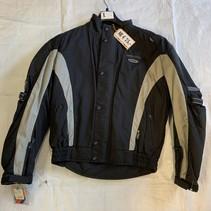 Bikers club textiel motorjas Speedstyle maat L