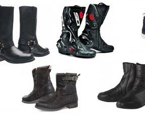Laarzen & Sneakers