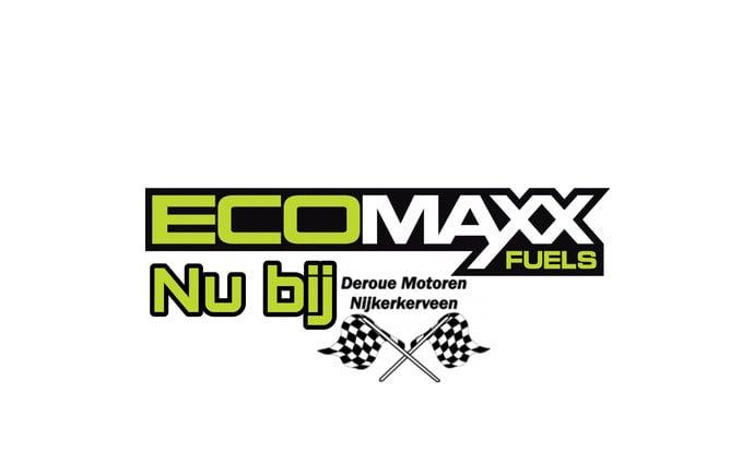 Nieuw Ecomaxx Fuels