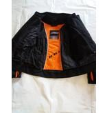 Jag Jag dames jas zwart /oranje doorwaai