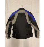 Revit Revit Textiel motorjas maat L Zwart/ blauw