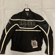 Racer Team Spirit 'Team member' Textiel Motorjas maat M