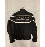 Racer Racer Team Spirit 'Team member' Textiel Motorjas maat M
