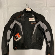 Büse 'Speed Squad' textiel motorjas maat S