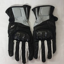 D-Racing gloves