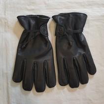Classic handschoen zwart