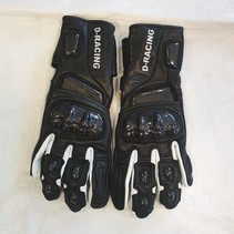 D-Racing gloves