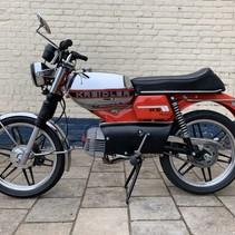 VERKOCHT Kreidler RMC-S uit 1981