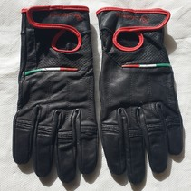 Motorcycle Rosa gloves