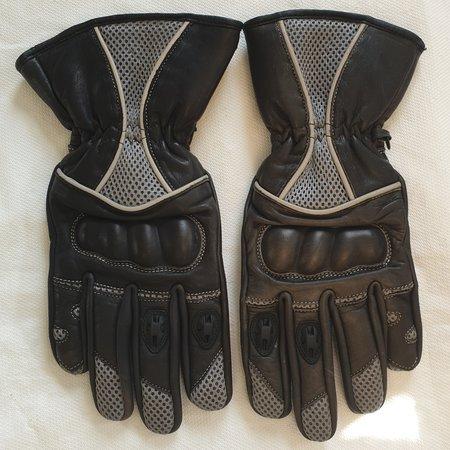 Zomerhandschoen met Webing