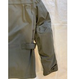 Revit Revit Textiel motorjas  groen & zwart 'Jacket Brighton'