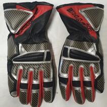 Spyke gloves