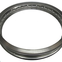 Kreidler/ Zundapp Velg Hoge rand 17x1.85 Aluminium KYRA